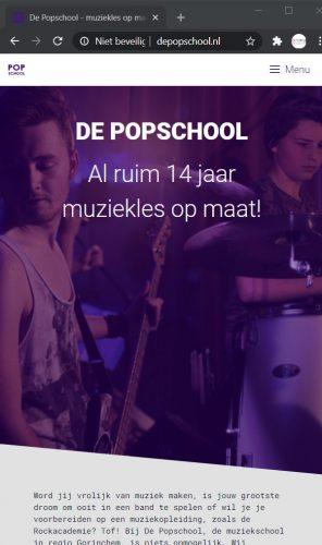 depopschool