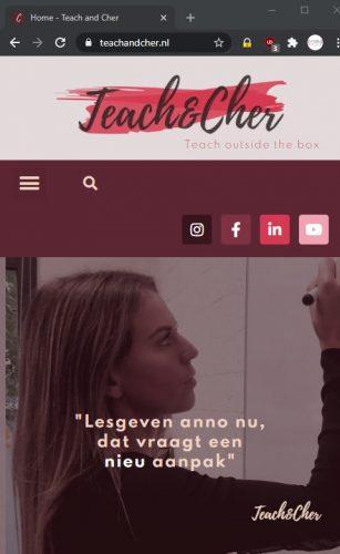 Teach&cher